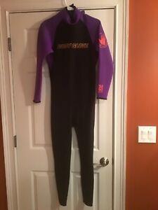 BODY GLOVE Men's Medium Full Wetsuit