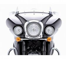 11-15 KAWASAKI VULCAN 1700 VAQUERO ABS SE AUXILIARY DRIVING LIGHTS 99994-0358