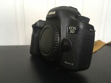 Canon EOS 5D Mark III 22.3MP DSLR Camera - (Body + Extras) *Low Shutter Count