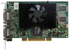 PCI-Grafik Matrox MGI G45X4QUAD-B 128MB [9277]