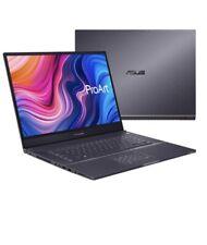 New listing Asus ProArt StudioBook 17 i7-9750H 2.6Ghz, 32Gb Ram,512Gb+512Gb Ssd,Rtx2060 6Gb