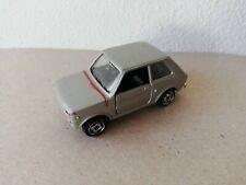 Politoys E 40 Fiat 126 Grey Vintage Scala 1:43 Italy