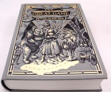 The GREAT GAME By PETER HOPKIRK The Folio Society 2010 Hardback Book - K26
