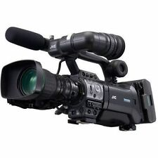 SDHC/SD Professional Camcorders with Image Stabilisation