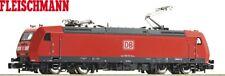 "Fleischmann N 931885-1 E-Lok BR 185 014-8 der DB AG ""DCC Digital"" - NEU"