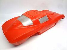 1966 Chevrolet Kiddie Corvette by Irwin - Like the Republic Tool Car GM Promo