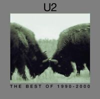 U2 - The Best Of 1990 To 2000 NEW CD