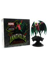 Bowen Designs Annihilus Statue Fantastic Four Marvel Sample New In Box