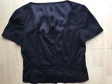Laura Ashley women party top size 14