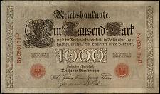 Ro.018 1000 Mark 1898 (3)