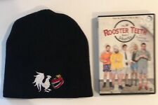 Rooster Teeth Best Of Shorts $ Animated Adventures 2-Disc DVD Set W/Stocking Hat