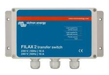 Victron Energy Filax 2 Commutateur de Transfert 230V 50Hz 240V 60Hz -SDFI0000000
