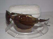 Oakley Abandon Sunglasses 30-695 Moss / Dark Bronze