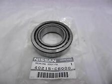 New Genuine Nissan Patrol Y60 & Y61 Outer Front Wheel Roller Bearing