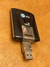 AT&T Sierra Wireless 313U Aircard