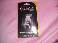 ZAGG invisible SHIELD Dry Screen Protector iPhone 4/4S Full Body