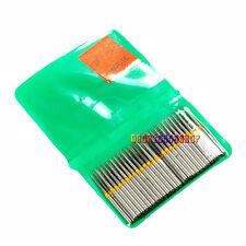 50pcs/Bags Dental Diamond FG High Speed Burs for polishing TC-11EF