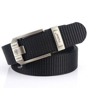 Tactical Military Belts Men Belt Army Belts Adjustable Quick Release for Outdoor