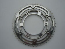 SPECIALITES TA DOUBLE CRITERIUM CHAINRING 51/46 + 173 PROFESSIONNEL ADAPTER -NOS