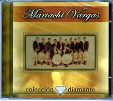 Mariachi Vargas Coleccion Diamante   BRAND  NEW SEALED CD