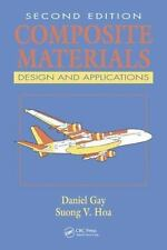 Composite Materials : Design and Applications by Suong V. Hoa and Daniel Gay (20