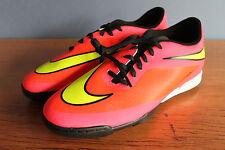 Men's NIKE Hypervenom Phade TF Soccer Shoes - Size 9.5 US
