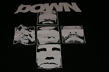 Down Offical 2012 Xl Tee Shirt Double Sided Lightly Used Near Mint Extra Large