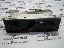 Mitsubishi Carisma A/C heater control unit MR-500527 used 2003