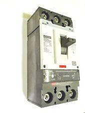 ACW400P-FMU300-3 - SHAMROCK CIRCUIT BREAKER, MOLDED CASE, 3 POLE, 300 AMPS