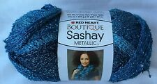 Sashay Boutique Yarn by Red Heart— Ruffle Scarf Yarn *Large Selection*FREE SHIP*