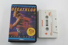 Msx Decathlon full spanish version case