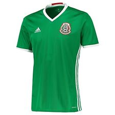 adidas Mexico Home Football Shirts (National Teams)