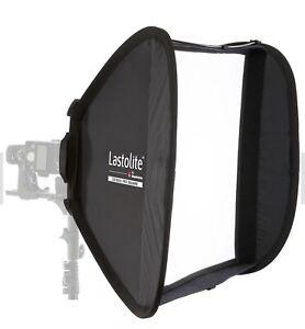 Lastolite Ezybox Pro Square Medium 60x60cm with Grid