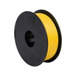 High Strength PLA Printer Filament 1.75mm 1kg/Roll Spool For Creality 3D printer