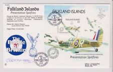 Territory Military, War British Colonies & Territories First Day Cover Stamps