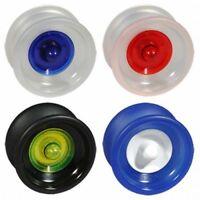 YoYo Cobra Henrys jonglieren artistik blau jojo Jojo verstellbare Halbschalen