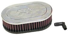 K&N Filters RA-071V Universal Air Cleaner Assembly