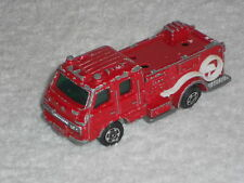 Tomica Tomy UD Condor Chemical Fire Engine No. 94