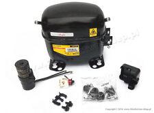 230V compressor Danfoss SC15MNX 104H8575 made by Secop R290 refrigeration