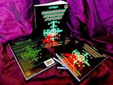 VOLCANIC VOODOO POWER Carl Nagel Love Sex Death Occult Black Magic Spells