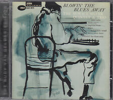 HORACE SILVER - blowin' the blues away CD