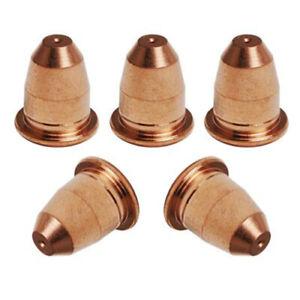 Kit de pointe d/électrode plasma 0,8 mm pour GYS Coupe-plasma 25 K 31 FV 35 KF 40 FV PK//20