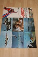Luftschlacht um England - Kinoplakat - Christopher Plummer