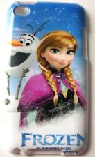Frozen Anna & Olaf iPod Touch 4 4th Soft TPU Case Snap Back Cover -US SELLER
