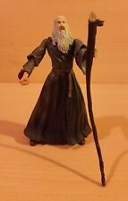 Lord of the Rings - Trilogy (Toy Biz) Action Figure - GANDALF THE GREY