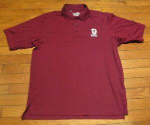 Mens UA Under Armour Shirt Size Small De Smet Spartans High School St. Louis MO