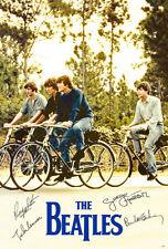 Beatles Memorabilia Posters