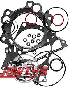 Wiseco Top End Gasket Kit Polaris SL 900 1996-1997 W5524