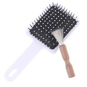 Comb Remover Cleaner Comb Cleaning Claw Hair Brush Tools Hair Dirt Makeup To'ZY
