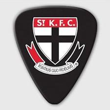 St Kilda Saints AFL Guitar Picks * 5 Team Logo Picks